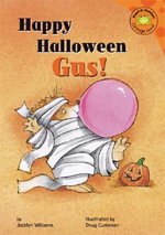 Happy Halloween, Gus! : Read-it! Readers S. - Jacklyn Williams