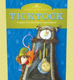 Ticktock : Time Nursery Rhymes - Terry Pierce