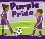 Purple Pride - Christianne C Jones