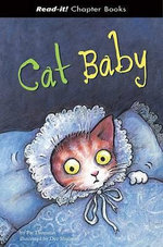 Cat Baby - Pat Thomson