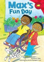 Max's Fun Day - Adria F Klein