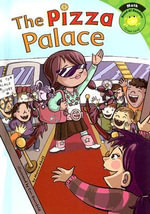 The Pizza Palace - Marcie Aboff
