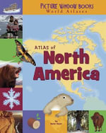 Atlas of North America - Foster, Mel