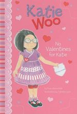 No Valentines for Katie - Fran Manushkin