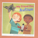 My Friend Has Autism - Amanda Doering Tourville