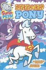 Superpowered Pony - Sarah Hines Stephens