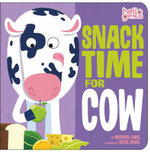 Snack Time for Cow - Michael Dahl