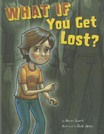 What If You Get Lost? - Anara Guard