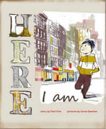 Here I Am - Patti Kim