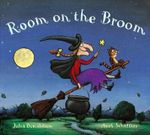 Room on the Broom : Big Book - Julia Donaldson