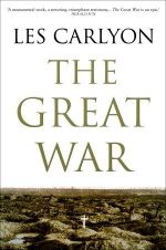 The Great War - L A Carlyon