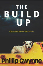 The Build Up - Phillip Gwynne