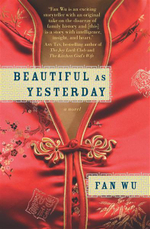 As Beautiful As Yesterday - Fan Wu