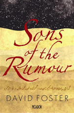 Sons Of The Rumour - David Foster