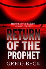 Return Of The Prophet - Greig Beck