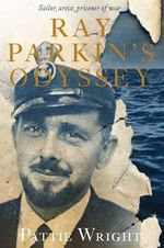 Ray Parkin's Odyssey - Pattie Wright