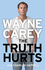 Truth Hurts, The - Wayne Carey