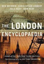 The London Encyclopaedia - Ben Weinreb