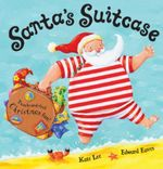 Santa's Suitcase - Kate Lee