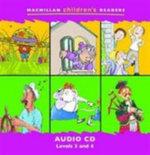 Macmillan Children's Readers: Levels 3-4 : Audio-CD - Read