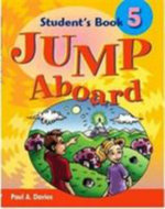 Jump Aboard: Level 5 : Student's Book - Paul A. Davies