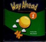 Way ahead Revised 3 CD Rom : CD-ROM 3 - Bowen M et el