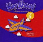 Way ahead Revised 4 CD Rom : CD-ROM 4 - Bowen M et el