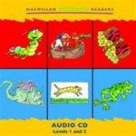 Macmilan Children's Readers: Level 1-2 : Audio-CD - Read Et El