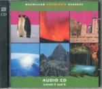 Macmillan Children's Readers: Level 5-6 : Audio-CD - Read Et El