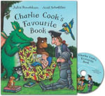 Charlie Cook's Favourite Book - Julia Donaldson