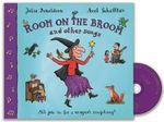 Room on the Broom and Other Songs : Signed Copies Available!* - Julia Donaldson