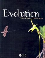 Evolution - Mark Ridley