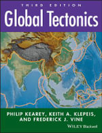 Global Tectonics - Philip Kearey