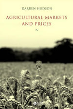 Agricultural Markets and Prices - Darren Hudson