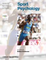 Sport Psychology : Handbook of Sports Medicine and Science