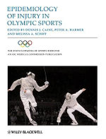 The Epidemiology of Injury in Olympic Sports : Encyclopaedia of Sports Medicine