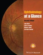 Ophthalmology at a Glance - Jane Olver