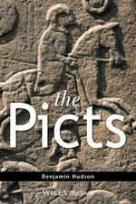The Picts - Benjamin Hudson