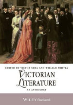 Victorian Literature : An Anthology