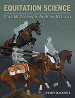 Equitation Science - Paul D. McGreevy