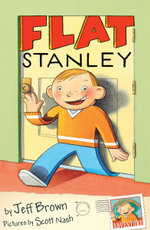 Flat Stanley : Flat Stanley Series : Book 1 - Jeff Brown
