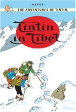 Tintin in Tibet : The Adventures of Tintin Series : Book 20 -  Herge