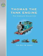 Thomas the Tank Engine : The Complete Collection - Rev. W. Awrdy