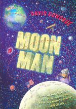 Moon Man - David Donohue