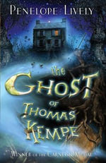 The Ghost of Thomas Kempe - Penelope Lively