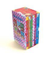 Malory Towers Boxset - Enid Blyton
