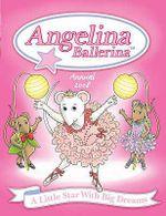 Angelina Ballerina Annual 2008