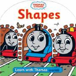 Shapes : Thomas & Friends - Learn With Thomas