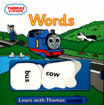 Words : Thomas & Friends - Learn With Thomas