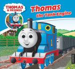 Thomas - Thomas Story Library